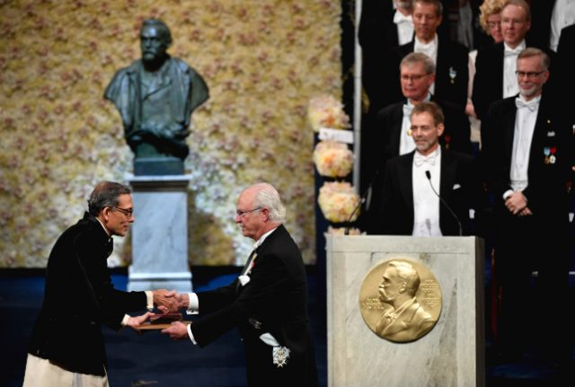 Stockholm Nobel ceremony cancelled for the first time since 1944 – but prizes will still be awarded