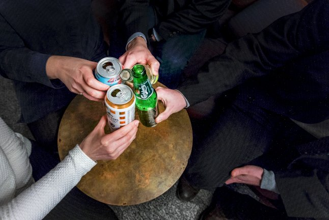 Student parties linked to coronavirus outbreaks in Swedish cities