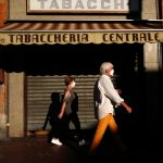 Italy's latest emergency decree extends most rules until October 7th
