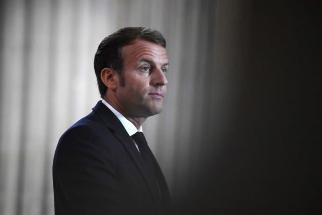 ANALYSIS: Will Macron's €100,000,000,000 rescue plan be enough to save France?