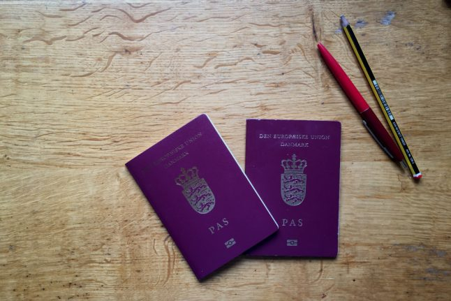 The hurdles you have to overcome to gain Danish citizenship