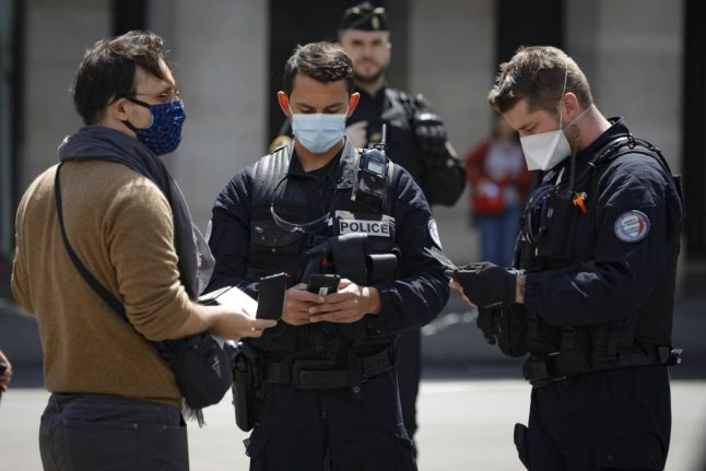 ANALYSIS: Is France heading back into lockdown?