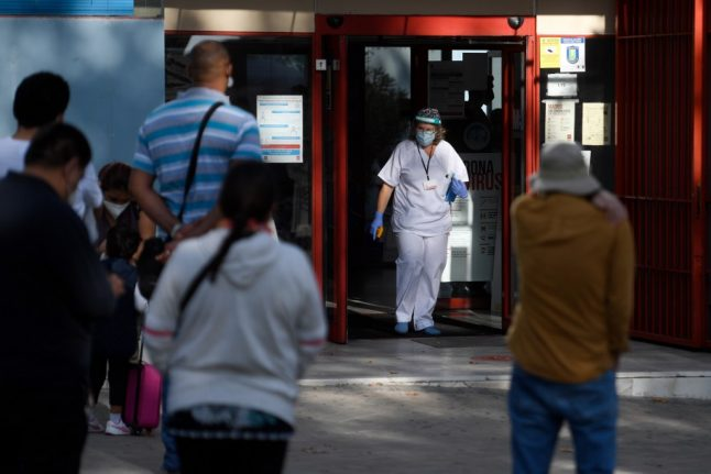 ANALYSIS: Why life in Spain won't be easy until a Covid vaccine arrives