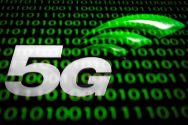 France begins process to roll out ultrafast 5G network