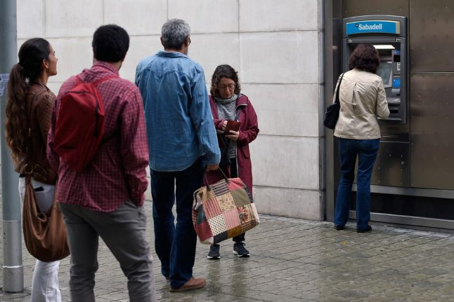 The hidden costs of opening a Spanish bank account
