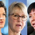 ANALYSIS: Why has Sweden never had a female Prime Minister?