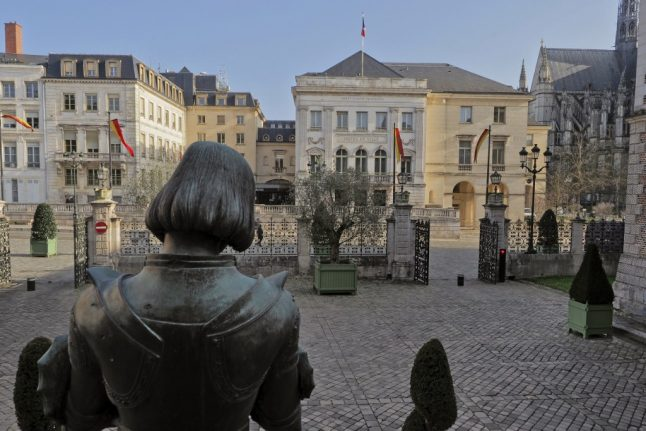 Ten reasons why you should visit the French city Orléans