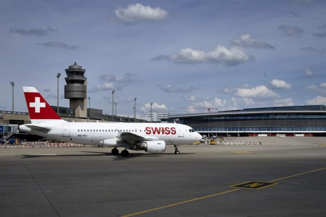 EU immigration: Switzerland's foreign workers in numbers