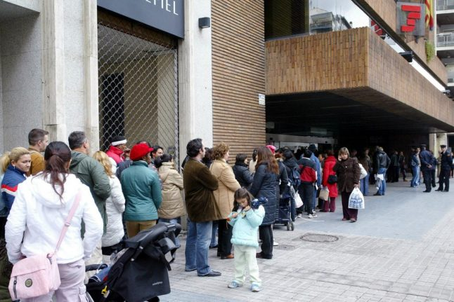 Brexit: How much money will Britons in Spain need to be legally resident?