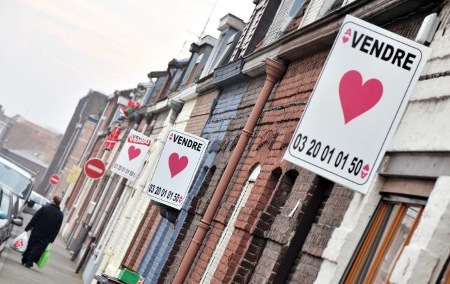 What's happening to house prices in France amid the coronavirus crisis?