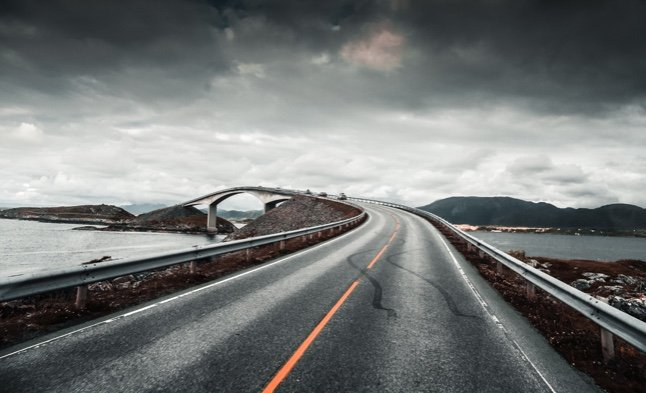 What you need to know about driving in Norway