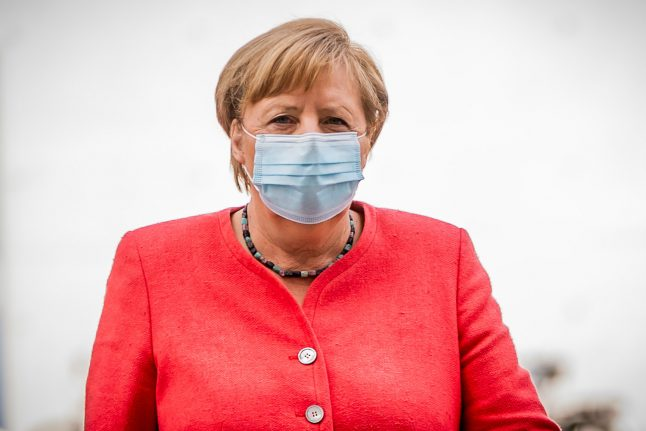 Why is Germany doing better than the UK at fighting a resurgence of Covid-19?