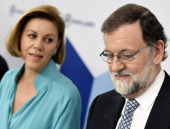 Operation Kitchen: What you need to know about the latest spying scandal engulfing Spain's right