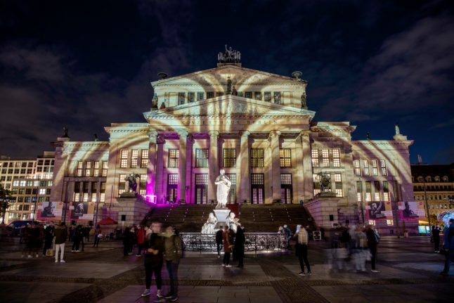 Seven corona-safe events not to miss in Germany in September 2020