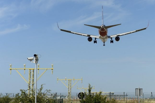 ANALYSIS: How our lives in Spain will change with the collapse of air travel