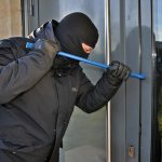 How to prevent a burglary at your home in Spain