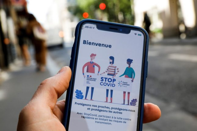 'Stop Covid works': Why it's time to download France's contact tracing phone app?