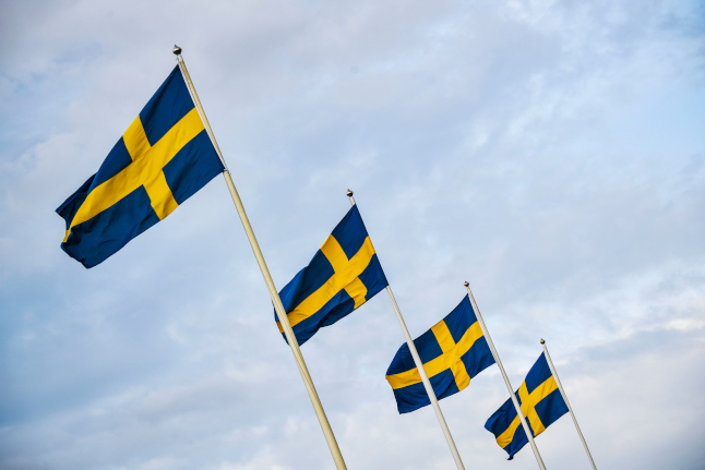 Want permanent residence? Learn Swedish first, new report proposes