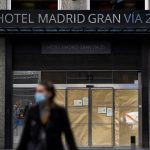 ANALYSIS: How new virus restrictions are dealing a fresh blow to Spain's economy