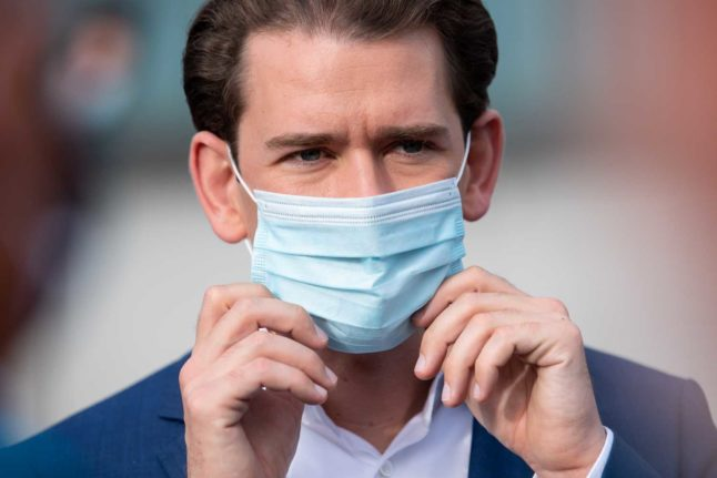 CHARTS: Which Austrian states have been hit hardest by the coronavirus pandemic?