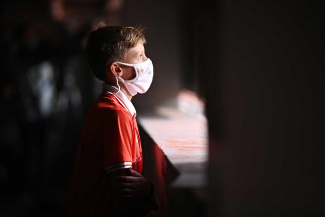 Everything you need to know about Switzerland's nationwide mask requirement