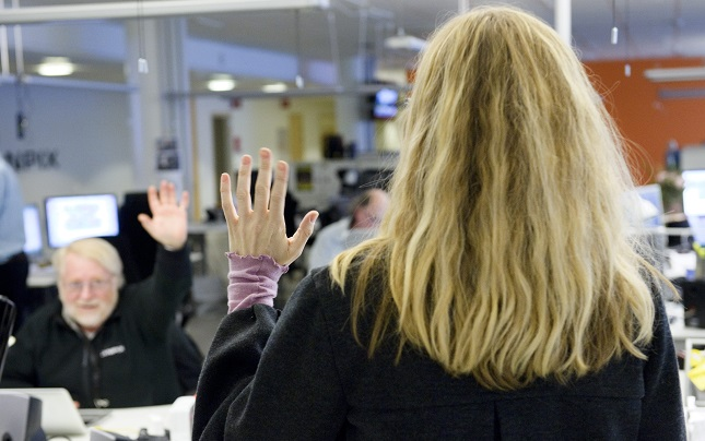Readers reveal: How our Swedish workplaces faced the coronavirus crisis