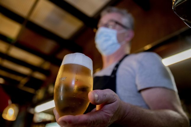 Coronavirus second wave: Why the party is over in Germany's cities