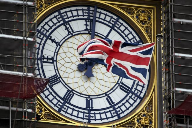 Brexit: Brits in Germany urged to apply for residence status before 2021 deadline
