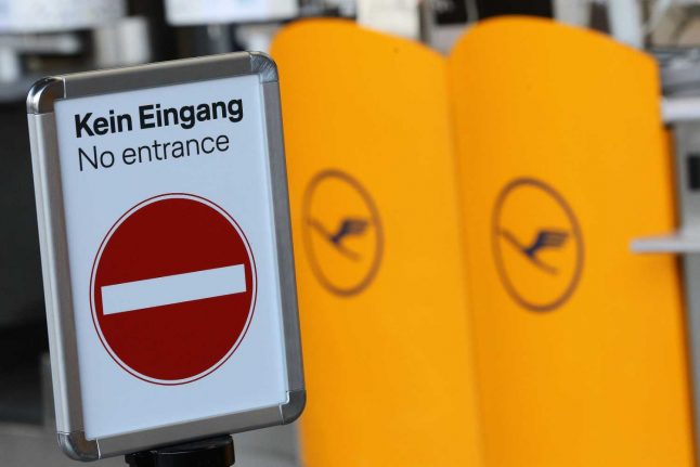 Switzerland: Fribourg removed from Germany's travel warning list