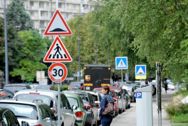 Why you will soon have to drive slower in cities in Spain