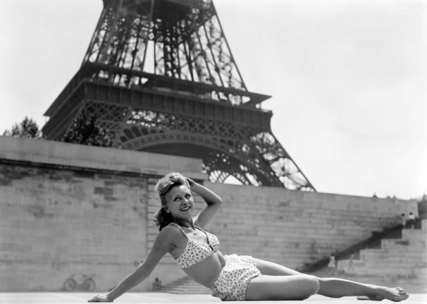OPINION: Why French women are sick of the 'sexy French girl' cliché