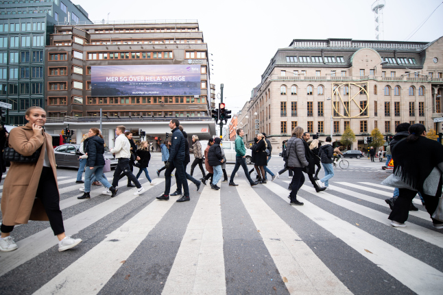 Five things that may (or may not) change about life in Sweden in November