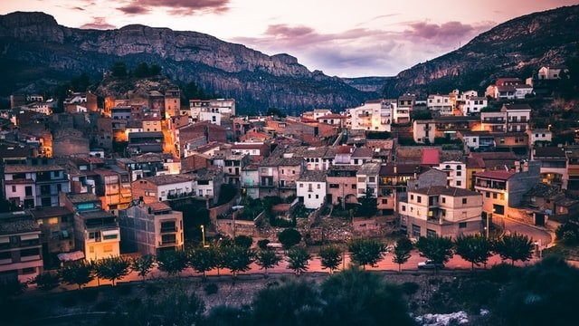 Nine things you should know before moving to rural Spain