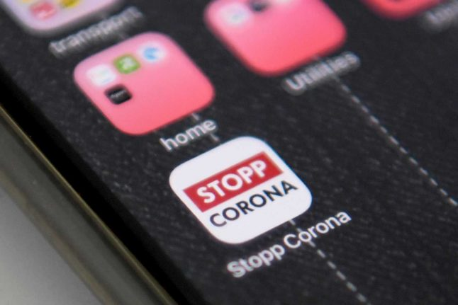 Stopp Corona: Everything you need to know about Austria's contact tracing app