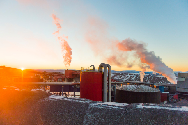 Can new 400 billion kronor investment transform Sweden's mining industry?