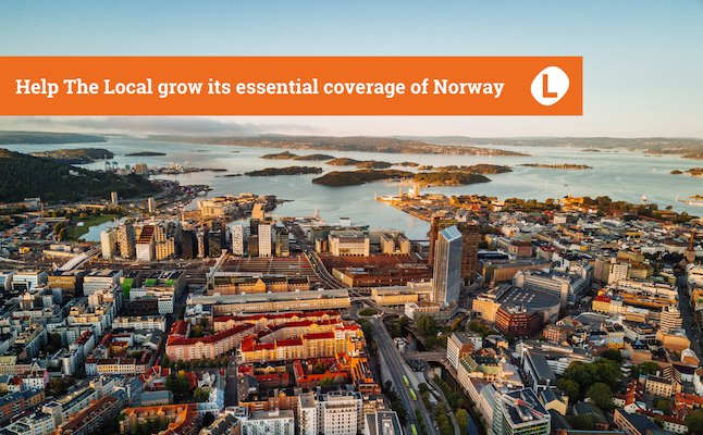 Tell us: What articles should The Local Norway concentrate on?