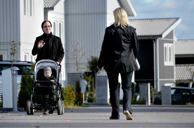 Patience and chores: How to get on with your neighbours in Sweden