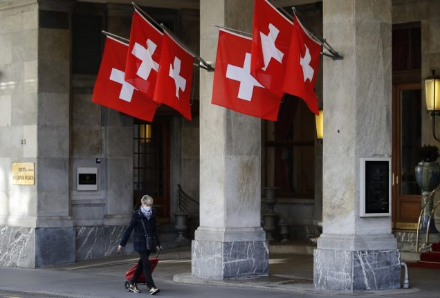 Switzerland tops rankings for ability to attract most talented workers