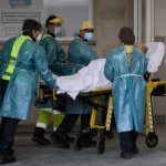 Spain sets another new record for Covid-19 infections