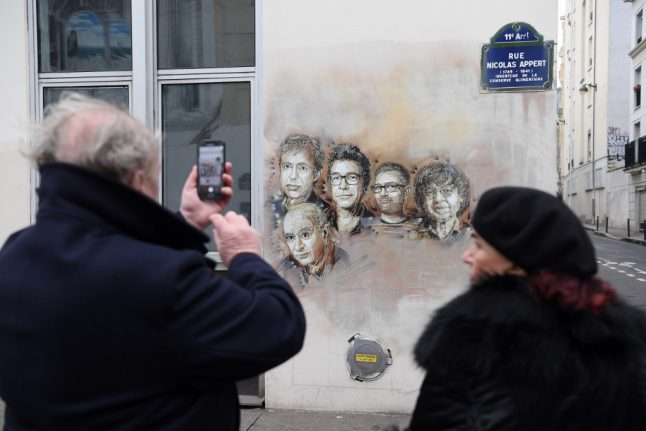 France delays Charlie Hebdo trial after two more defendants test positive for Covid-19