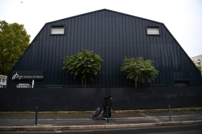 French court backs closure of Muslim NGO for 'inciting hatred'