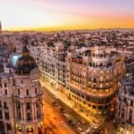 UPDATE: How much money do Americans need to become residents in Spain in 2021?