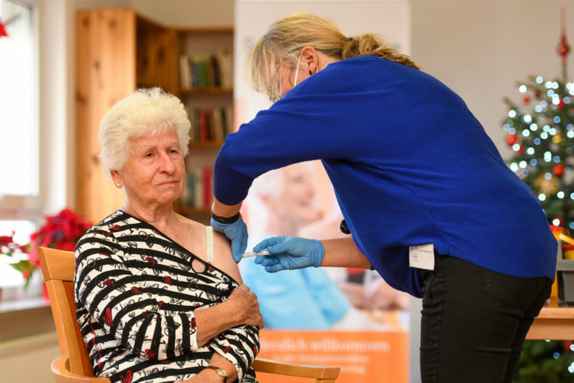 'A question of life and death': Can Germany speed up the Covid-19 vaccination rollout?