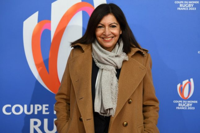 Paris fined €90k for having 'too many women in charge'