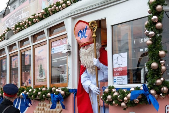 UPDATE: What you can and can't do in Austria this Christmas