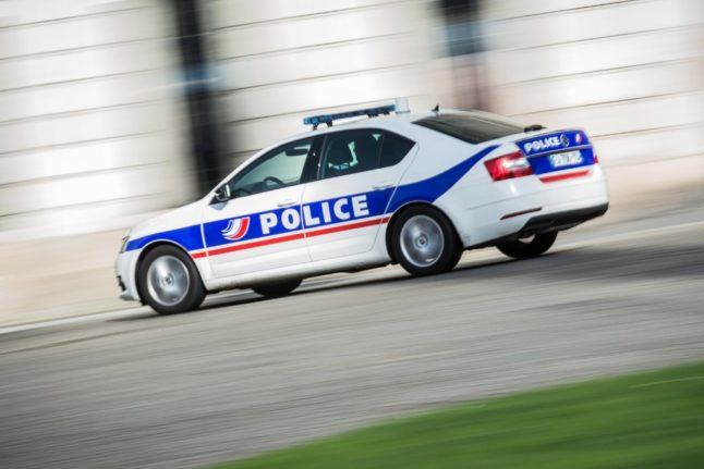 Three French police officers killed after call-out to domestic disturbance
