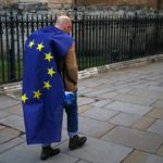 ANALYSIS: Britons in Europe still gripped by fear and loathing over Brexit