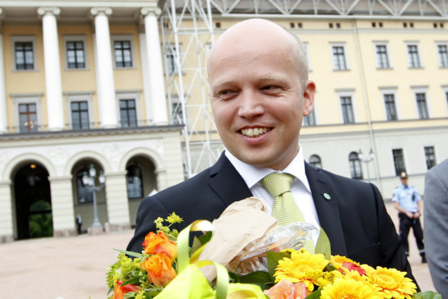 Why a future centre-left government could distance Norway from the EU