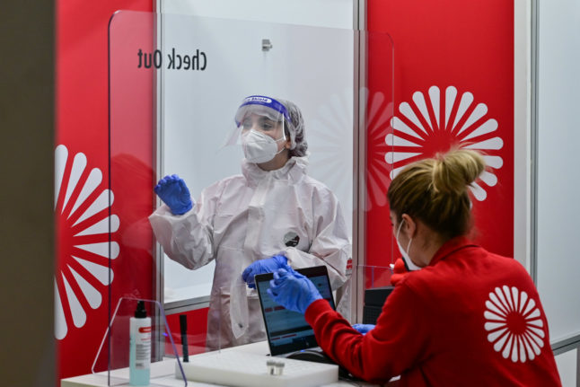What you need to know about Germany's quarantine and test changes in December