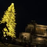 UPDATE: Italy set to announce strict lockdown over Christmas and New Year